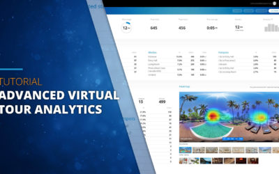 Advanced Analytics for 3DVista Virtual Tours